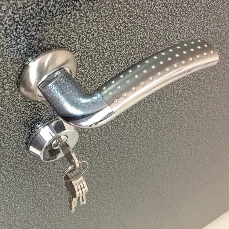 полипропилена стальные двери с напылением термобелья
